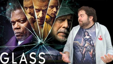 Videocrítica de Glass