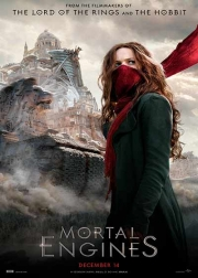 Mortal Engines ★★