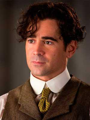 Colin Farrell se suma al spin off de Harry Potter