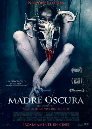 Madre oscura ★★★