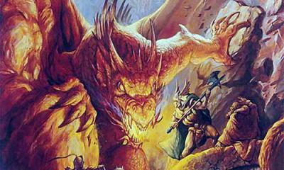 Dungeons & Dragons encuentra director.