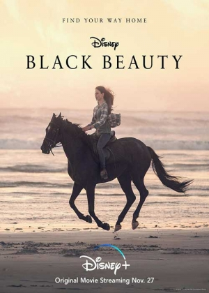 Black Beauty ★★★