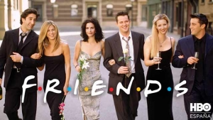 Friends se muda a HBO
