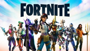 Epic Games enfrentada a Google y Apple por Fortnite