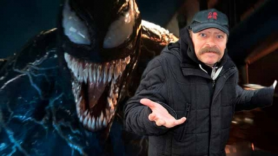 Video Crítica breve de Venom - Veneno - Review