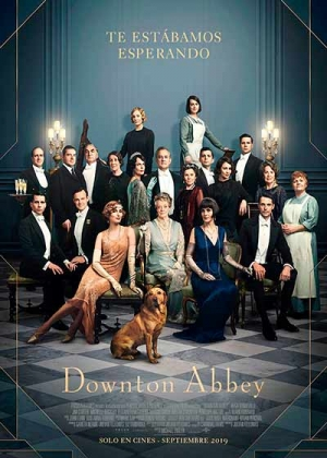 Downton Abbey ★★★