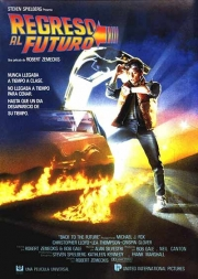 Regreso al futuro (Back to the Future ) (1985)