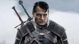 Henry Cavill definitivamente será The Witcher.