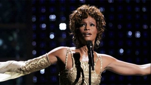 Preparan un biopic de Whitney Houston