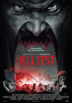 Hell Fest ★★★
