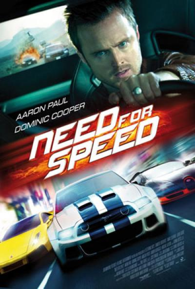 Need For Speed **