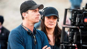 Jonathan Nolan y Lisa Joy dan el salto a Amazon