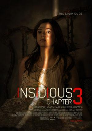 Insidious Chapter 3 ***