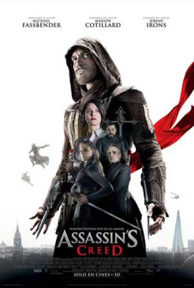 Assassin's Creed ***