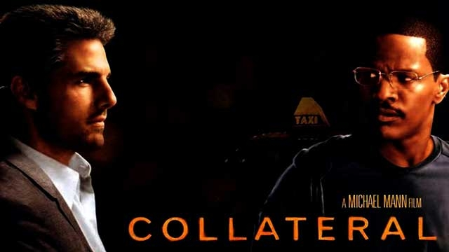 Collateral ★★★★