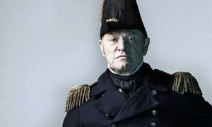 Entrevista Jared Harris nos habla de The Terror