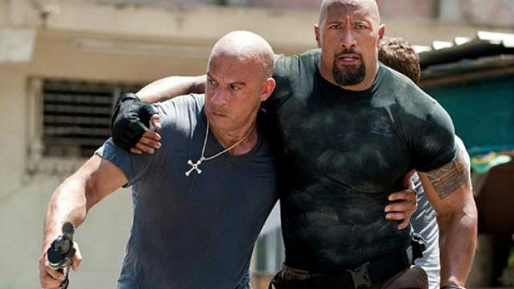 Trailer: Fast & Furious 9 ¿Por qué Dwayne Johnson no estará?