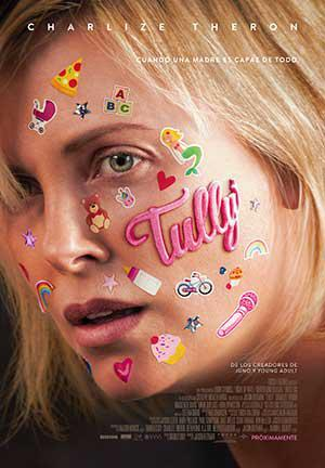 Tully  ★★★