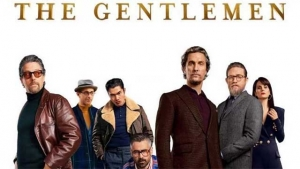 Guy Ritchie escribirá y dirigirá una serie de tv basada en The Gentlemen
