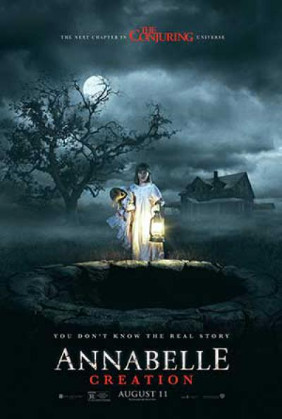 Annabelle Creation ***