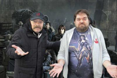 STAR WARS Rogue One reacciones al tráiler