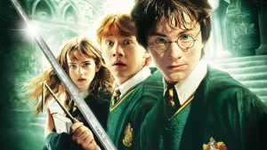 La saga Harry Potter llega a Netflix y HBO