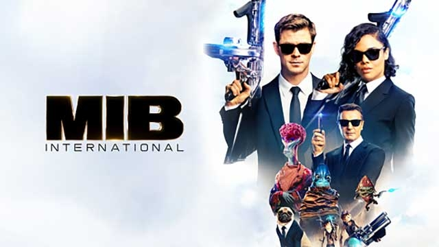 Tráiler de 'MEN IN BLACK: INTERNATIONAL