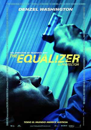 The Equalizer (El Protector) ***