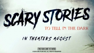 Tráiler Super Bowl Scary Stories to tell in the Dark
