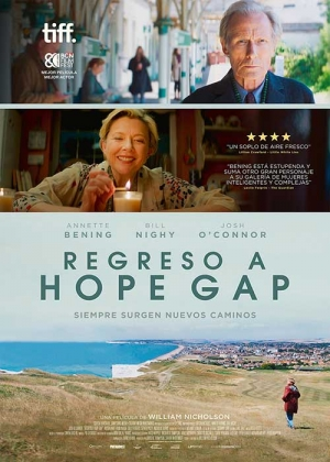 Crítica Regreso a Hope Gap ★★★