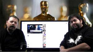 [video] Debate sobre nominaciones Oscar 2014