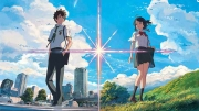 Your Name, Ataque a los titanes S2 y Made un Abiss llegan a Netflix en Marzo