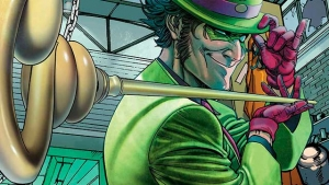 ¿Será El Acertijo - The Riddler el segundo villano de The Batman?