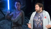 [video] opinion ultimos rumores Star Wars: Taika Waititi y guion filtrado