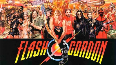 Flash Gordon encuentra a su director, Julius Avery, director de Overlord