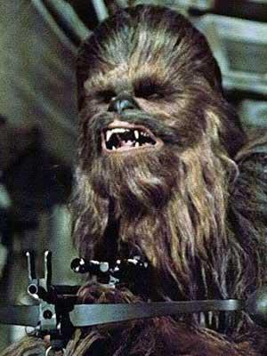 Chewbacca regresará para Star Wars VII