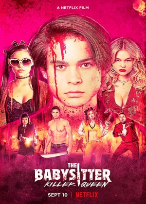 The Babysitter: Killer Queen ★★