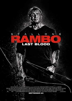 RAMBO Last Blood ★★