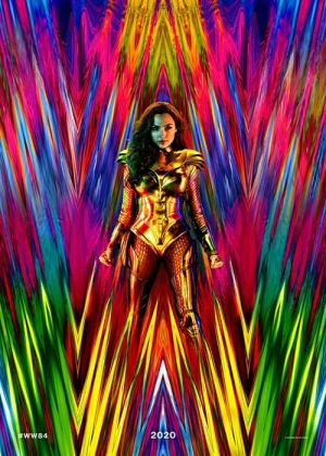 Wonder Woman 1984 ★★★ review