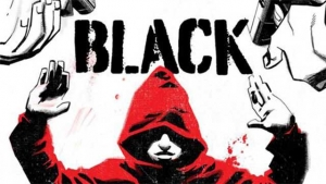 Warner Bros. distribuirá Black, basada en la serie de cómics Black Mask.