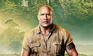 Dwayne Johnson estará en la secuela de Jumanji.