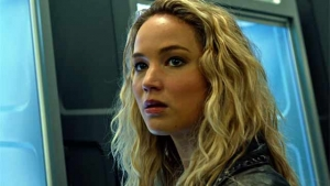 Jennifer Lawrence lanza su productora Excellent Cadaver.