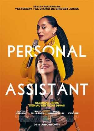 Personal Assistant  ★★★