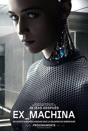 Ex Machina ****