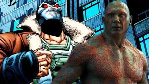 Dave Bautista dispuesto a ser Bane en The Batman