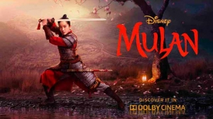 Disney confirma que Mulan se estrenará en cines en China
