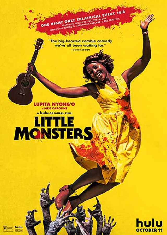 Little Monsters ★★★