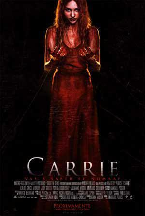 Carrie ***