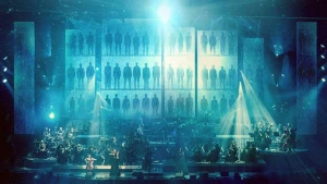 Concierto The World of Hans Zimmer Madrid abril 2019