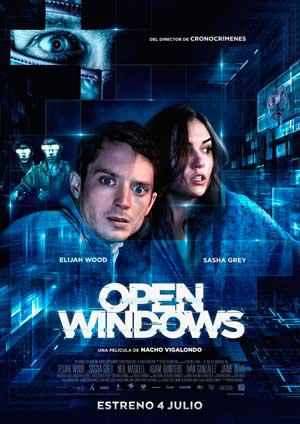 Open Windows ****
